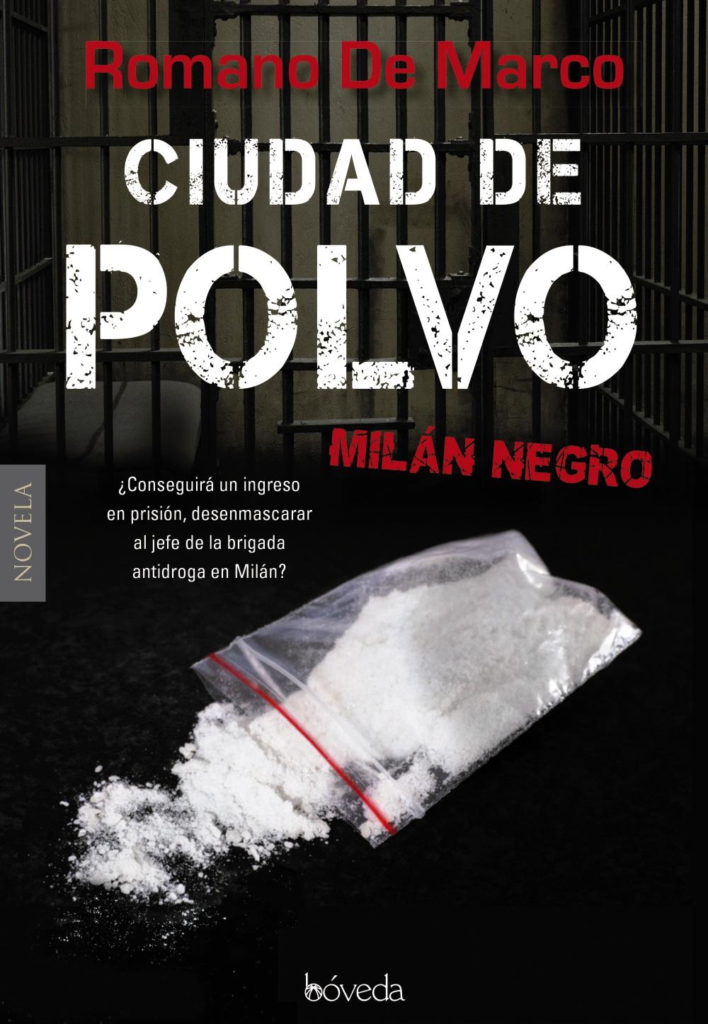 Ciudad de polvo (ebook)