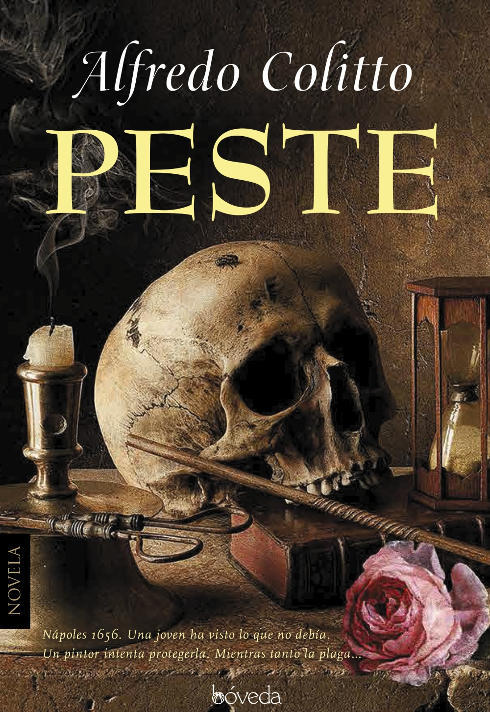 Peste (ebook)