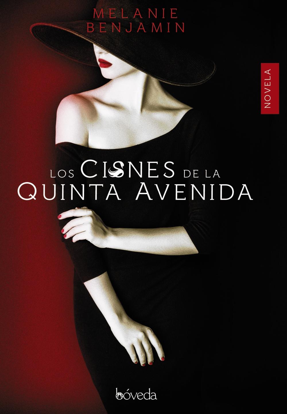 Los cisnes de la Quinta Avenida (ebook)