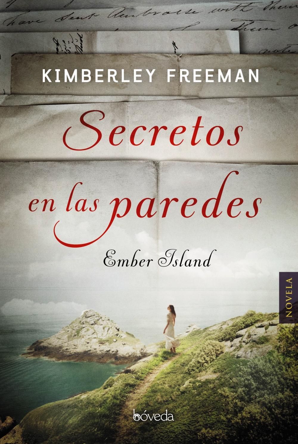 Secretos en las paredes (ebook)