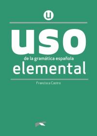 USO de la gramática elemental. Libro