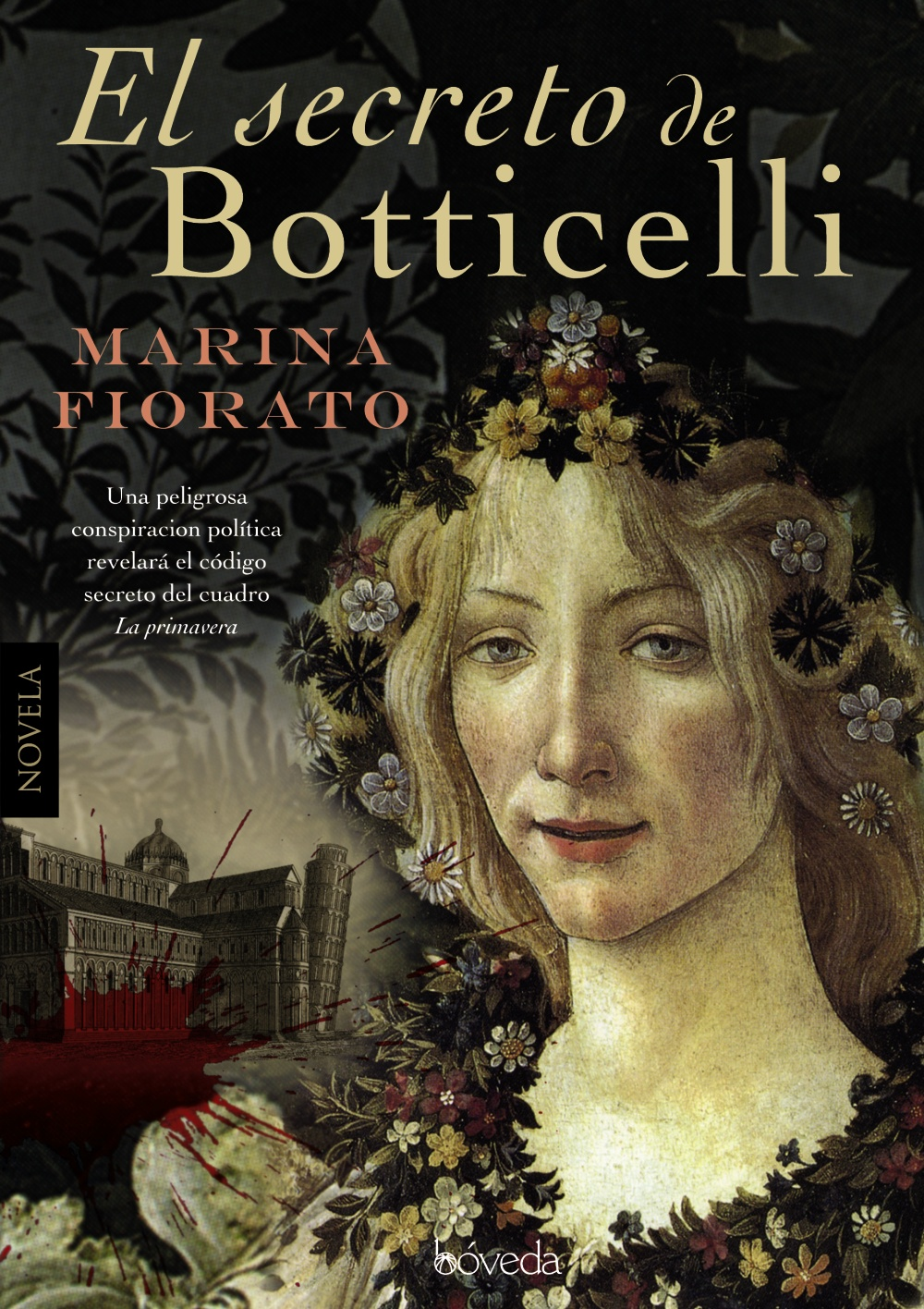 El secreto de Botticelli (ebook)