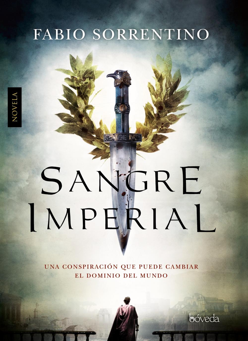 Sangre imperial (ebook)